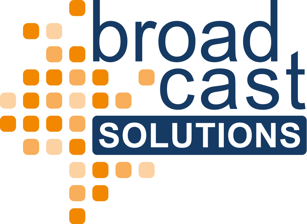 Logo Broadcast Solutions